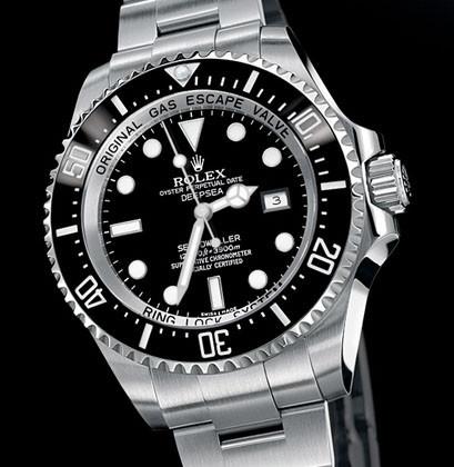 Tres relojes de hombre (I)