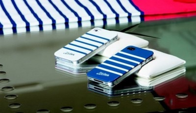 ¿Y si vestimos nuestro iPhone con Jean Paul Gaultier?