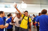 Imagen de la semana: Apple Store de Rio de Janeiro