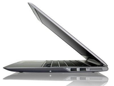 Samsung Series 5 Ultra, un portátil clásico