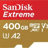 Esta es la microSD más rápida del mundo: lee a una velocidad máxima de 160 MB/s,  según SanDisk