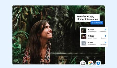 Facebook ya te permite transferir tu información a Google Calendar y a Photobucket
