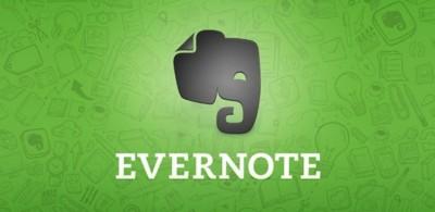 Evernote 5.0, ahora compatible con Smart Notebook y con búsqueda en documentos