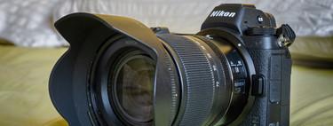 Nikon Z6, análisis: el sueño hecho realidad de muchos fotógrafos