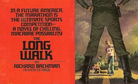 Stephen King sigue de moda: 'La larga marcha' al fin será película