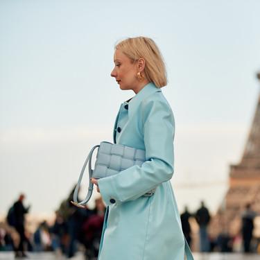 El street style se está repitiendo sin parar y este bolso de Bottega Veneta tiene la culpa de todo