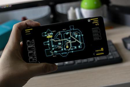 Probamos Alien: Blackout, el nuevo juego de la franquicia llega a iOS y Android y pone los pelos de punta