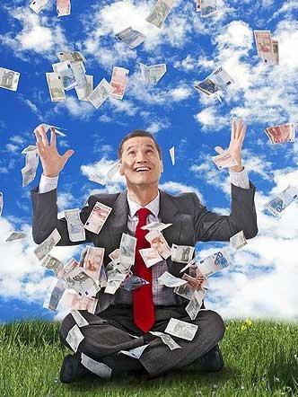 ¿Los ricos son felices?