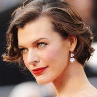 ¡Salve a la reina de la sangre! Milla Jovovich será la villana en el reboot de Hellboy