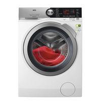 AEG apuesta en sus nuevas lavadoras por un sistema de sensores que busca ahorrar tiempo y energía en nuestra colada