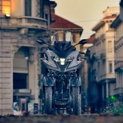 Foto 9 de 10 de la galería yamaha-tricity-300-2020-1 en Motorpasion Moto