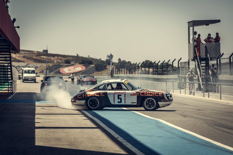 Foto de Iberian Porsche Meeting (70/225)