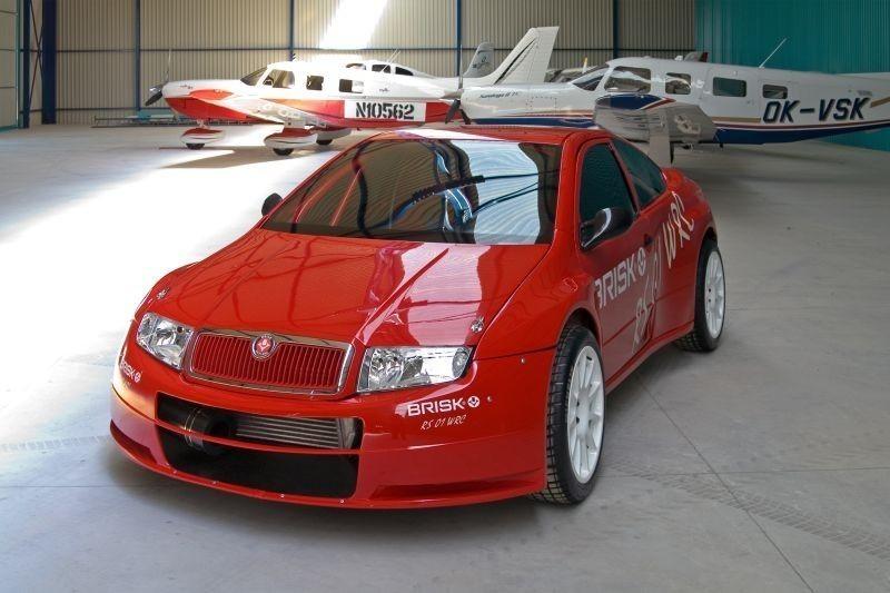 Foto de Brisk RS 01 WRC (6/19)