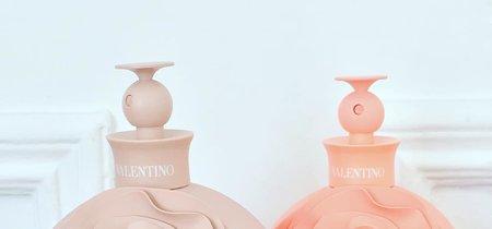 Hemos probado Valentina Blush, el perfume más intenso y dulce para tus noches de verano
