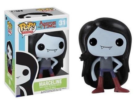 Marceline muñeco