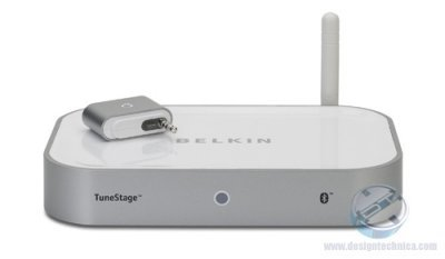 Belkin TuneStage, total movilidad para el iPod