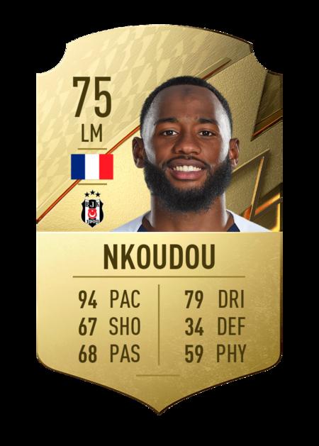 Nkoudou
