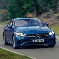 """El Mercedes-Benz CLS 2022 estrena facelift: el inventor del """"coupé de cuatro puertas"""" se pone al día"""
