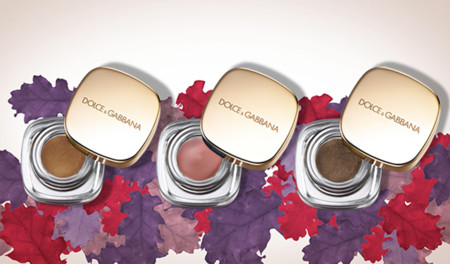 Dolce And Gabbana Makeup Fall 2015 Collection 1