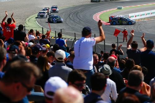 ¿Qué tiene el World Rallycross que vuelve loco a los aficionados y convence a las marcas?