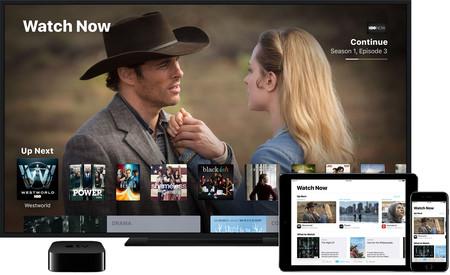 Apple amplía a más mercados la disponibilidad de la app TV y así ayudar adescubrir contenido en las distintas plataformas