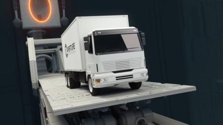 Anunciado por sorpresa Bridge Constructor Portal, un spin-off de la popular saga de Valve que ¡llegará este mes!