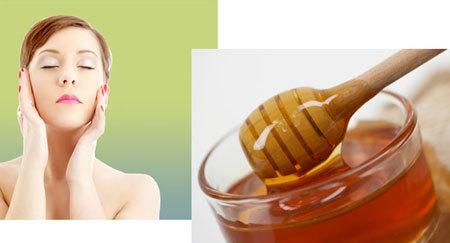 La miel y la belleza