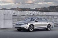 Volkswagen quiere ser el número uno