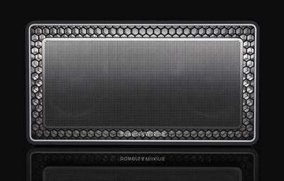 Bowers & Wilkins ha lanzado la T7, su primera caja acústica portátil con Bluetooth
