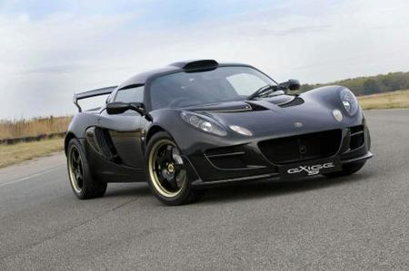 Lotus Exige S Type 72, un tributo a los Lotus de Fórmula 1