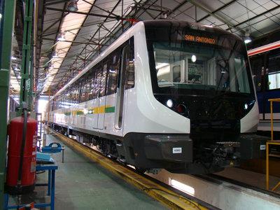 El Metro de Medellín quedará exento del IVA por utilizar tecnologías amables con el planeta
