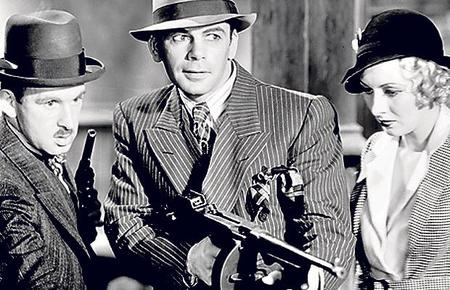 scarface paul muni