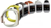Samsung anuncia soporte del Galaxy Gear con más dispositivos