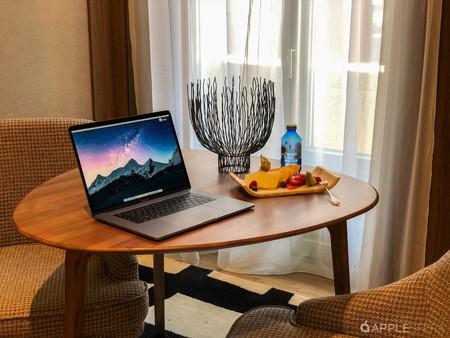 """Macnificos aplica una oferta especial al MacBook Pro de 15"""" con Intel Core i7 y 256 GB de SSD ofreciéndolo por 2.099 euros"""