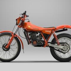 Foto 36 de 61 de la galería los-50-anos-de-montesa-cota-en-fotos en Motorpasion Moto