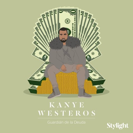 Kanye Westeros