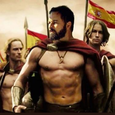 España está ganando en Twitter una guerra virtual y ya hemos sacado el meme de Sonia Monroy