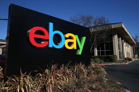eBay elimina su aplicación para móviles de la Tienda de Windows