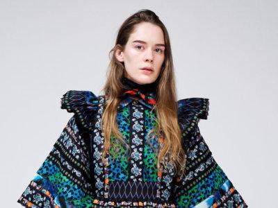 ¡Atención! Este vestido de Kenzo x H&M se agotará antes de que puedas comprarlo