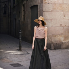 Foto 4 de 10 de la galería cortana-primavera-verano-2012-minimalismo-misterioso en Trendencias