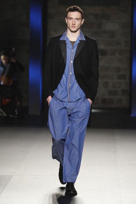 Pijamas masculinos Guash