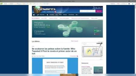 Yandex Browser 2