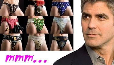 George Clooney nos protege las partes