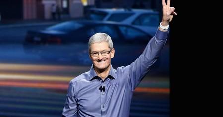 Apple lideró un trimestre en el que Xiaomi duplicó ventas y cuota, según IDC