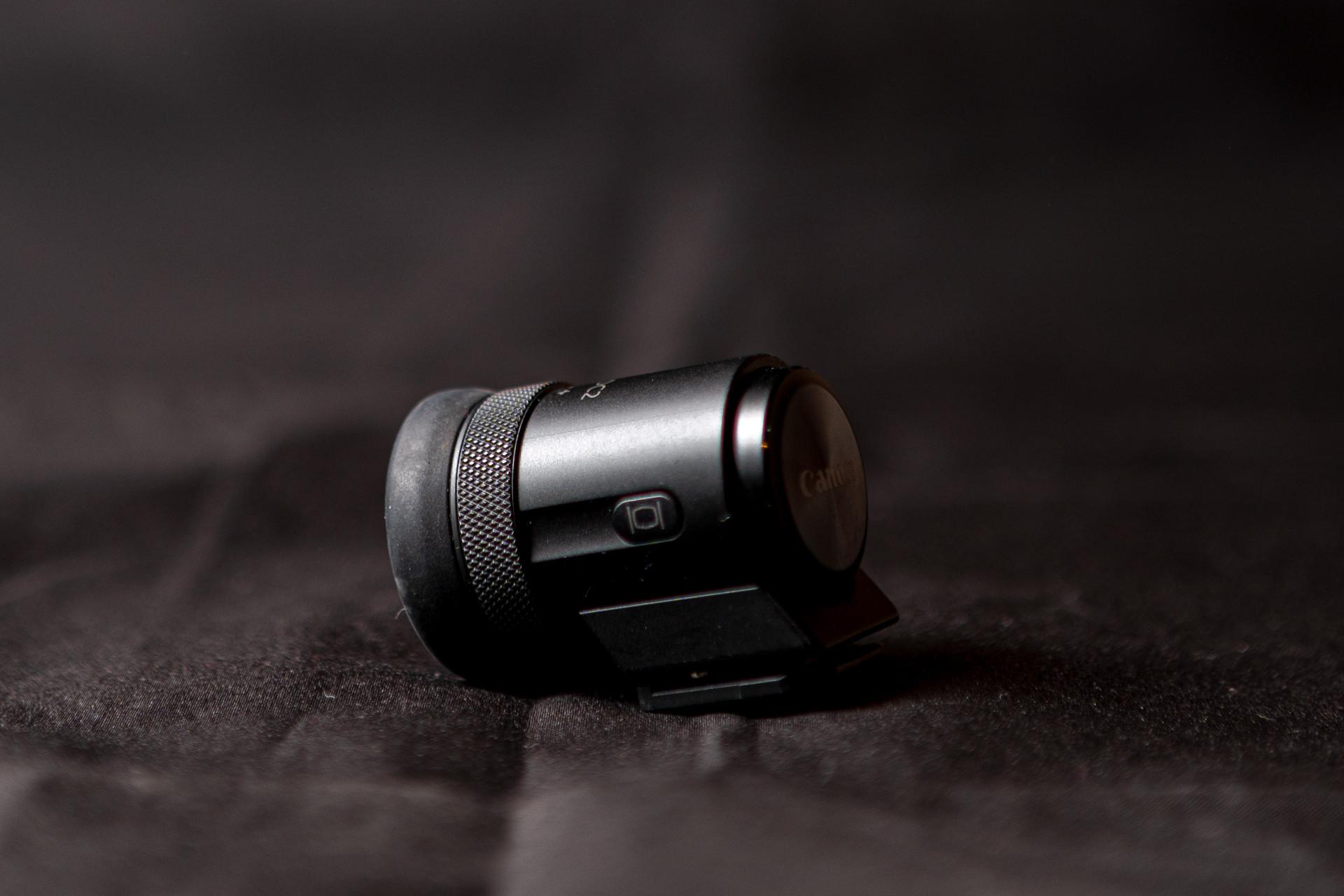 Foto de Canon EOS M6 Mark II (3/24)