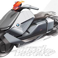 Foto 14 de 15 de la galería bmw-motorrad-concept-link en Xataka