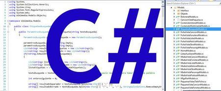 Hoy en ciencia, nace el lenguaje de programación C#