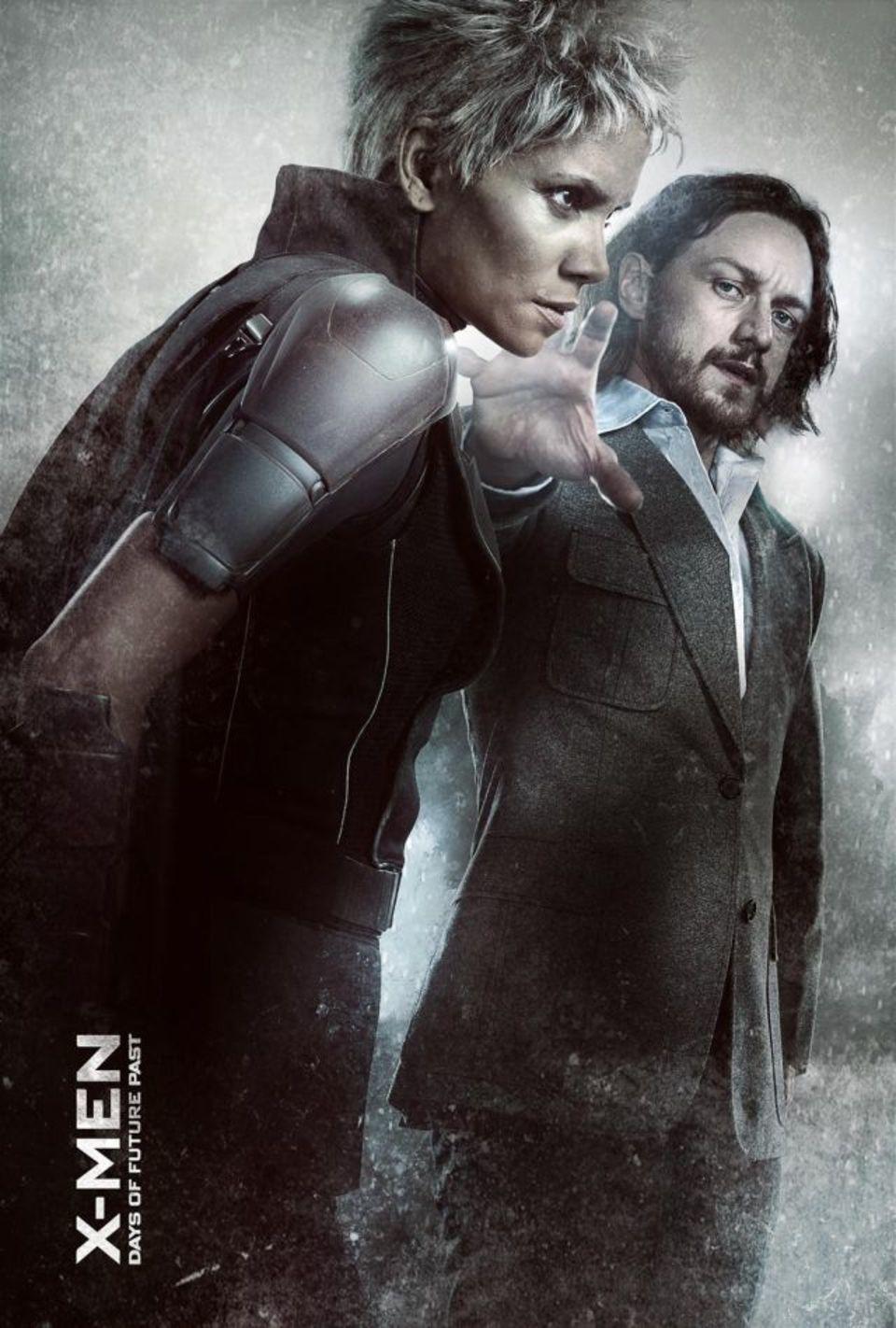 Foto de Posters de 'X-Men: Días del futuro pasado' (6/11)