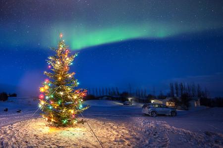 Los destinos que debes visitar si quieres huir de la Navidad