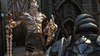 Infinity Blade recibirá una actualización cargada de novedades la próxima semana